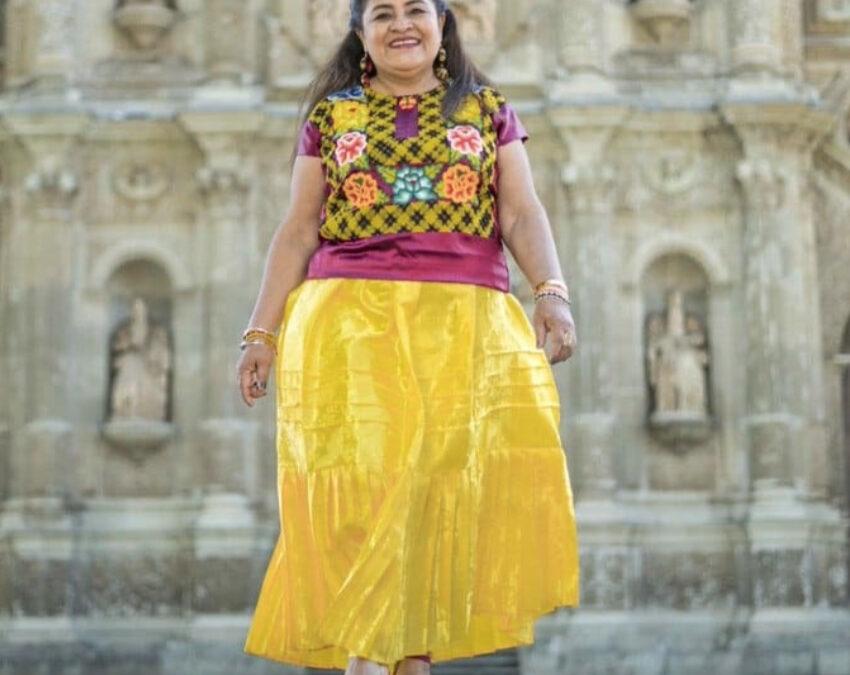 Rogelia González Luis