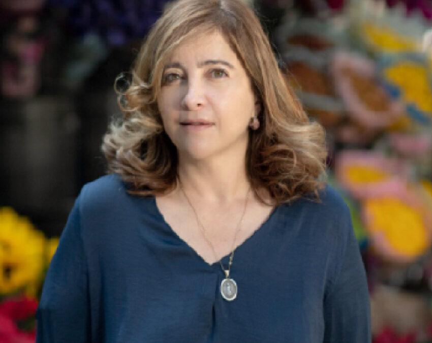 Ma. Gabriela Salido