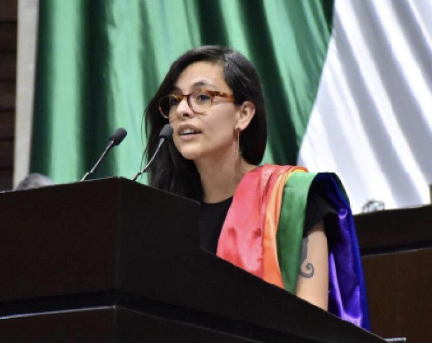 Lucía Riojas Martínez