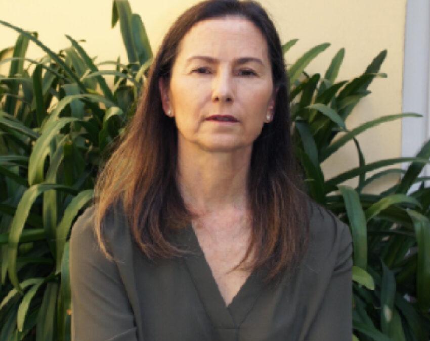 María Teresa Ruiz Martínez