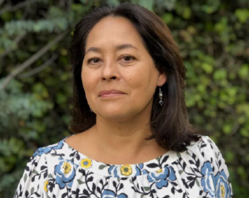 Rebeca Herrera Naranjo