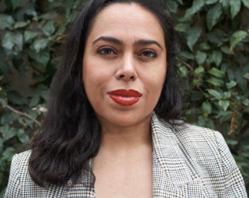 Jenny Tamara Ibarra Ruiz