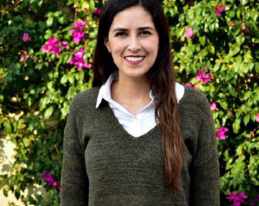 Daniela Chávez Estrada