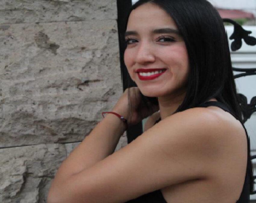Melina Alatorre Nuñez