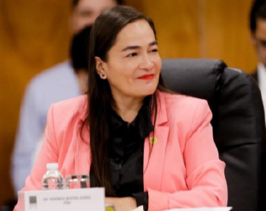 Verónica Juárez