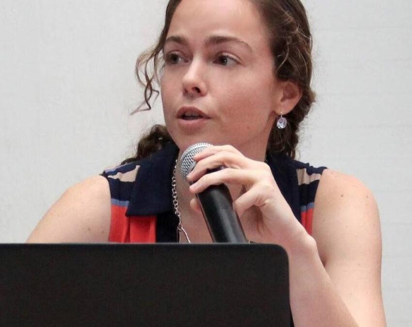 Balbina María Treviño Garza