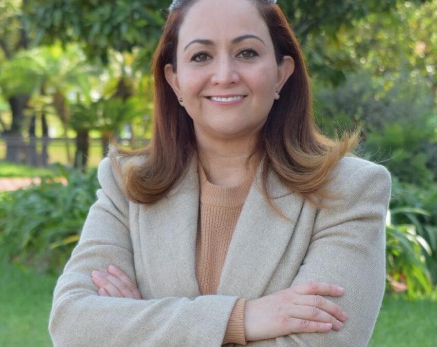 Mariela Saldívar Villalobos