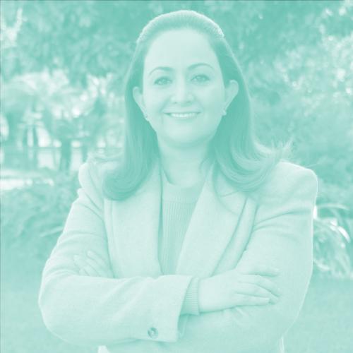 Mariela Saldívar