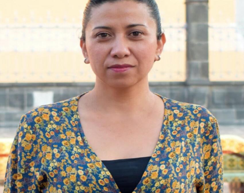 Aurora Guisela López García