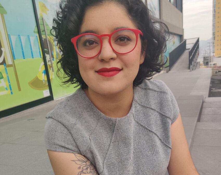 Rocío Salazar Mercado