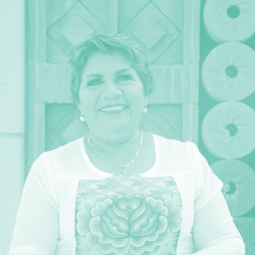 Abigail Ríos