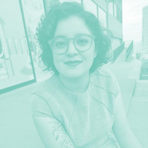 Rocío  Salazar