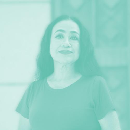 Pilar Monterrubio