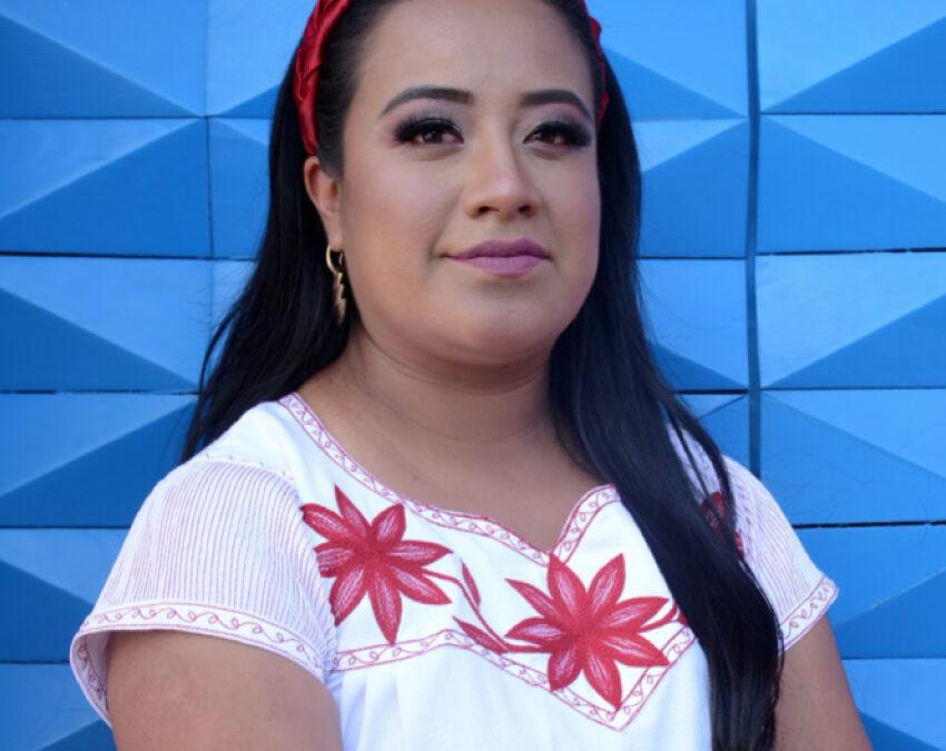 Rubí Jazmín Cortés Salazar